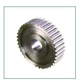 Steel Cogging Timing Pulley